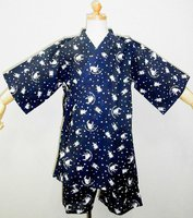 Boy Yukata kimono kids strapless dresses sexy girls with animals qiqi fashion