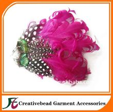 China wholesale Cute baby Fashion feather headband