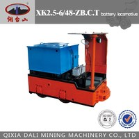 CYT2.5/6g locomotive for mining