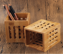 Cheap Chopsticks Cage bamboo kitchenware which used to storage table ware