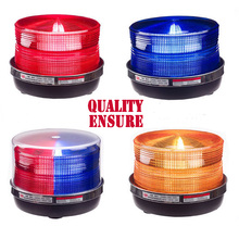 amber dome car roof warning beacon led strobe beacon lights for vehicle truck
