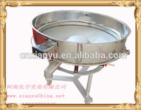 100-200 mesh high capacity circular sieve machine for screening or separation