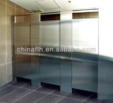 Stainless steel toilet partitions/ Honeycomb Board