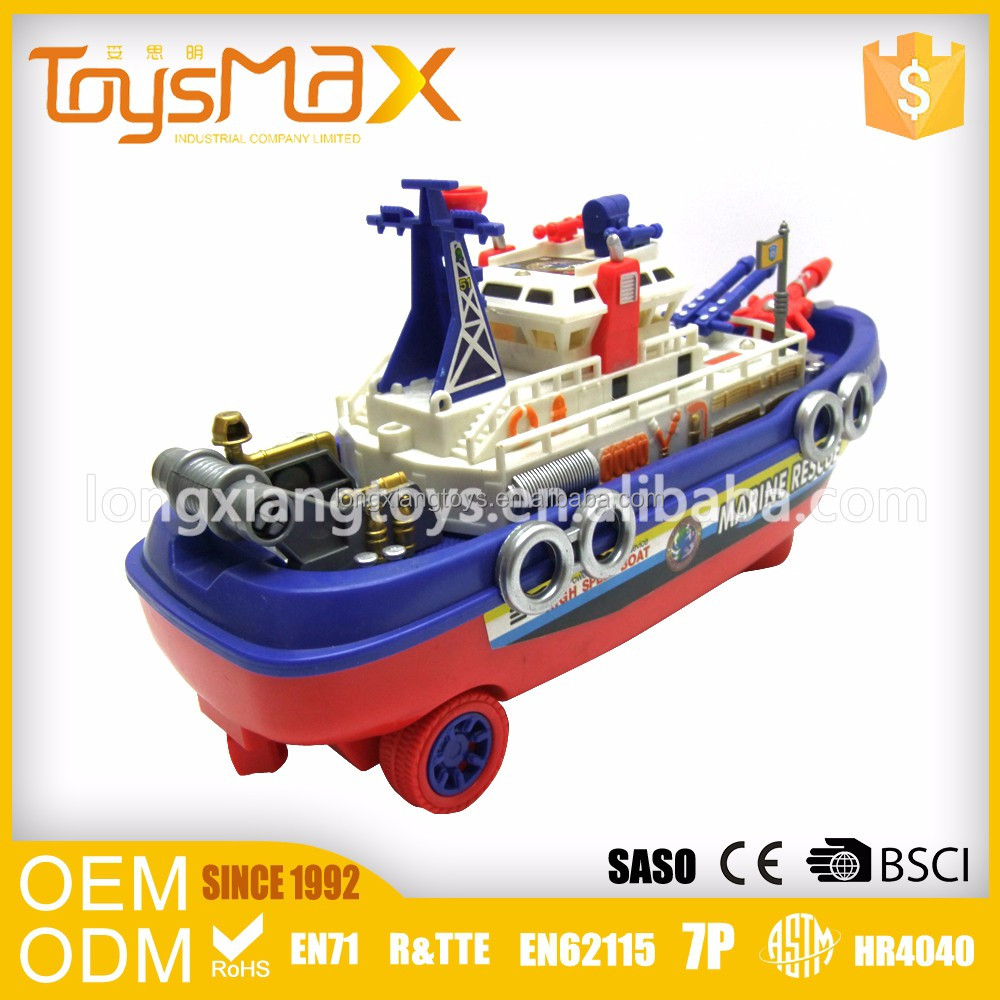 Hot Product Make To Order Kids' Toy Ships For Sale