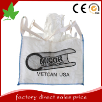 2016 Hot Sale 1 ton big bag sand bag manufacture