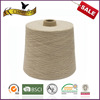 Embroidery sewing dty 100% polyester textured yarn