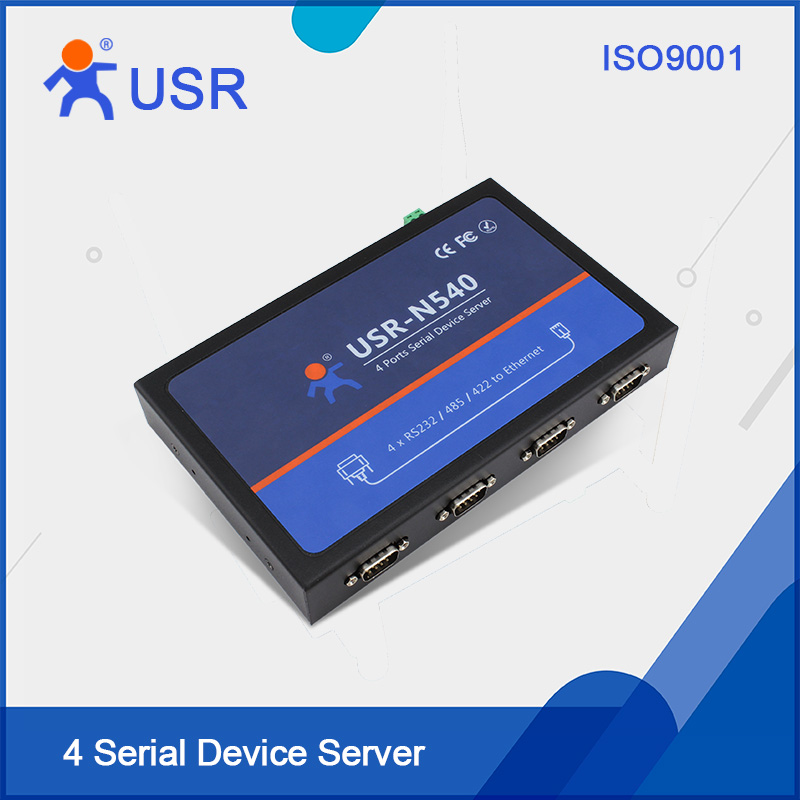 RS232 to Ethernet RS485 to RJ45 RS422 to TCP IP Converter