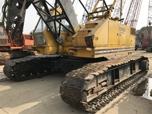 Used Crawler Crane 50 Ton of Hitachi KH180-3 For Sale With Good Price