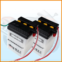 6N4-2A parts dry cell battery 6 volt dry cell battery