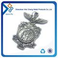Good quality custom 3d metal military badge