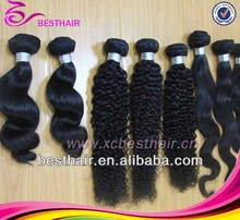 "Superior fashion virgin remy hair weave 8""- 30"" stock lot for sale"
