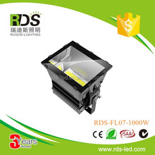 High Lumen and Low Voltage solar 95lm/w led floodlights