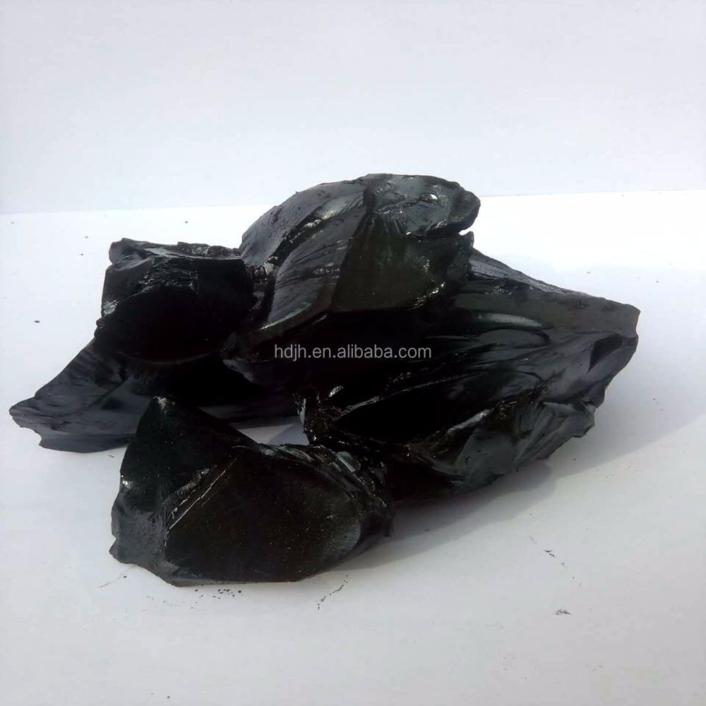 High-temperature coal tar pitch for waterproof