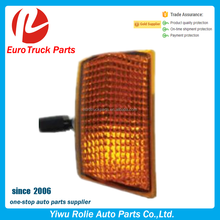 OEM 20826211 20409874 Heavy Duty European Tractor Body Parts Corner Lamp Volvo FH FM Truck Plastic Turn Signal Lamp