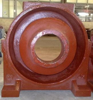 electromechanical sand casting cast body parts