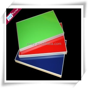 WATERPROOF MDF Board 2MM 5MM 8MM 9MM 10MM 18MM