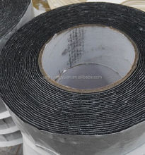 Butyl rubber tape for Metal Roof/butyl waterproof tape/Butyl Roofing Tape