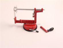 As seen as peeler slicing machine fruit potato peeler zester in home and kitchen