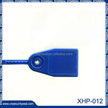 XHP-012 plastic seal for pouches