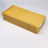 China Factory Raw Beeswax Foundation Sheet