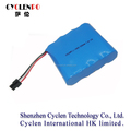 18650 battery pack, 7.4V 5200mah battery, 1865 li-ion battery