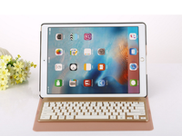 for iPad Pro Case Sleeve, for iPad Pro Case with Holder, PU Leather Protective Sleeve Carrying Bag Case