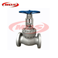casting carbon steel wcb api 6a industry rising stem flanged gate valve 2 inch