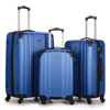 trolley travel luggage sets bag