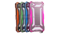 Hard metal Handphone housing/metal cell phone cases with good price