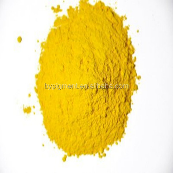 dye pigment/Transparent Yellow/ P.Y12/pigment yellow for printing