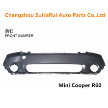 suitable for baoma mini cooper r60 car bumper auto part car front bumper guard