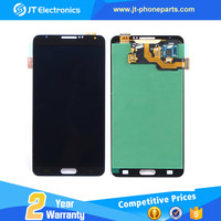 Wholesale touch screen digitizer replacement parts display assembly original lcd for samsung galaxy note 3