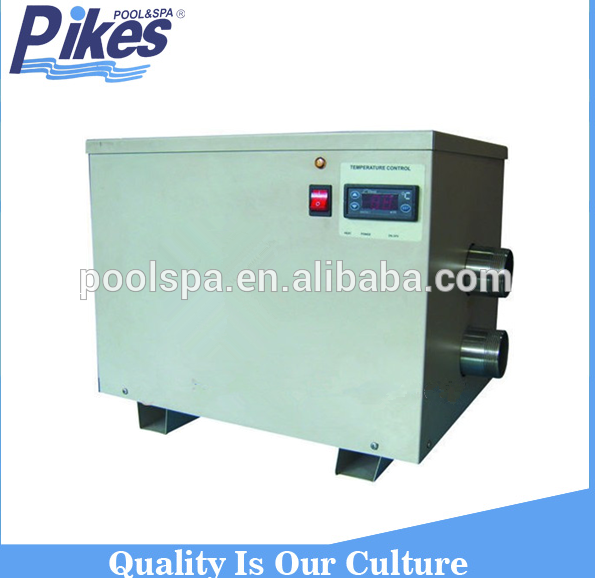 Swimming Pool Heaters Product : Electric swimming pool water heater buy