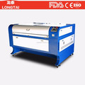 LT-1390 acrylic sheet laser cutting machine