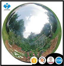 metal garden ball hollow sphere large sphere for sale