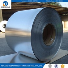Best price AISI Secondary Stainless Steel Sheet Coil