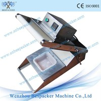 Manual Tray Heat sealer