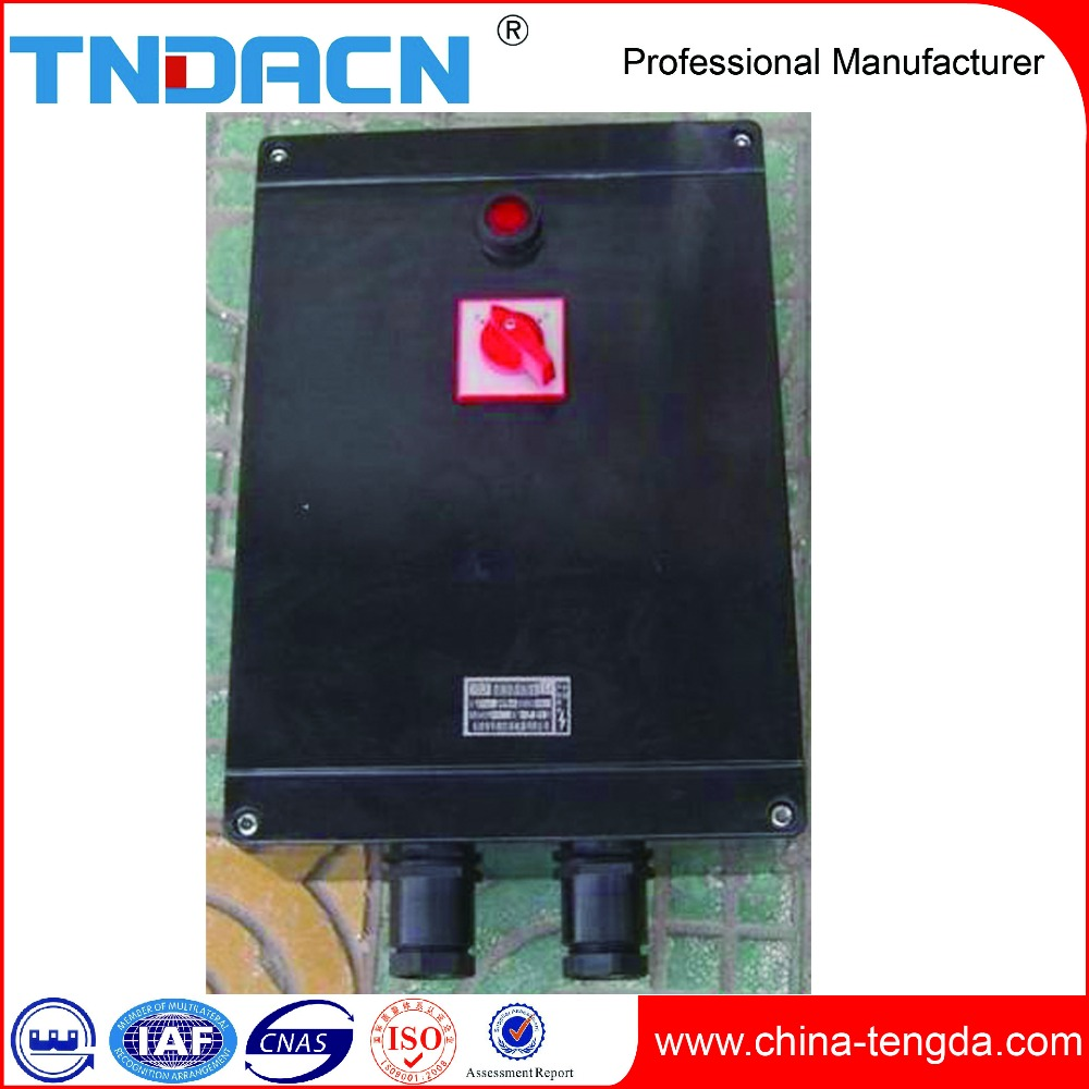 Explosion-Proof Power Electrical Symbol For Vacuum Circuit Breaker