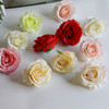 Cheap Home Decoration Silk Flower Colorful Artificial Flowers