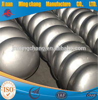 High quality Stainless steel tank head with elliptical head from China