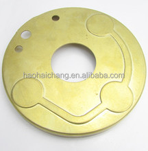 Used in Air Conditioner,electric heating, Automobile,Battery, transformer custom high quality galvanized flange