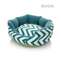 Fashion Comfortable pet bed toy luxury newest