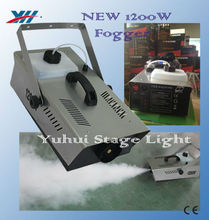 Stage Effect Lighting Equipment 1200W DMX Dj Power Fog/Smoke Machine