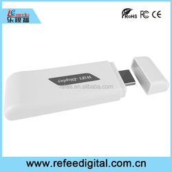New Hot Wireless Sharing Dongle Player, Miracast DLN Airplay HDMI Wifi to TV, HDMI