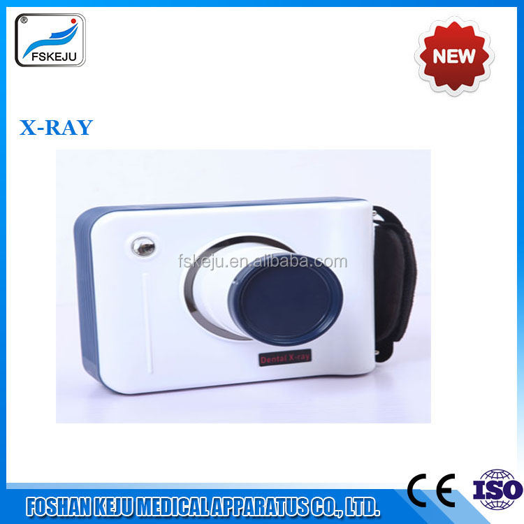 Protable Dental Xray Machine/Dental X Ray unit