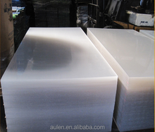 3mm Clear/Transparent Perspex Cast Plastic Acrylic Sheet
