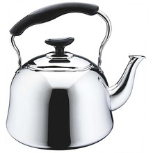 enamel whistling tea kettle on sale