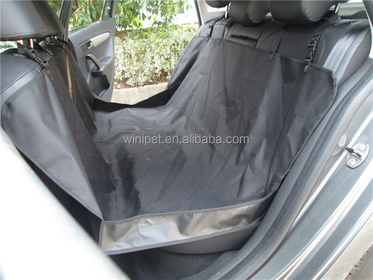 CD001# Zhejiang Winipet Oxford Wholesale Solid Outdoor Waterproof Eco-friendly for Car pet seat cover