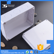 China manufacturer durable new style wall mount plastic enclosure