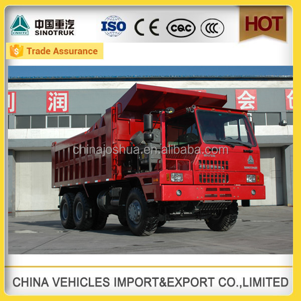 hot sale sinotruk 420hp caminhoes cino truk dumper for mine work